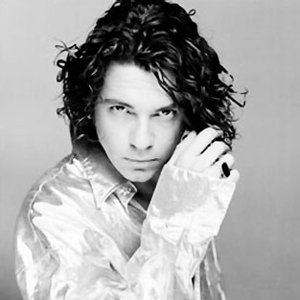 Immagine per 'Michael Hutchence'
