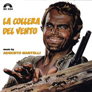 Image for 'La collera del vento'