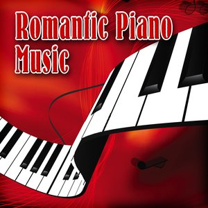 Image for 'Romantic Piano Music'