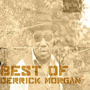 Image pour 'Best Of Derrick Morgan'
