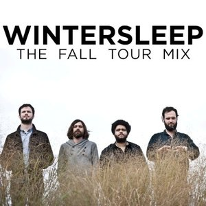 Image for 'The Fall Tour Mix'