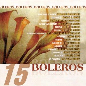 Imagem de '15 Boleros'
