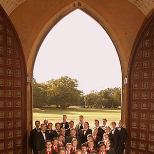 Image for 'The Choir Of St John's College, Cambridge'
