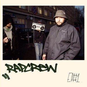 Bild für 'rap crew'