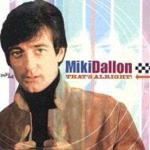 Image for 'Miki Dallon'