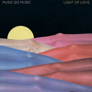 Image for 'Light Of Love'