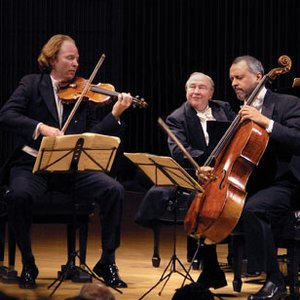 Image for 'Beaux Arts Trio - Shostakovich'