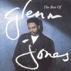 Bild für 'The Best Of Glenn Jones'