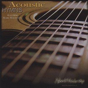 Bild für 'Acoustic Hymns'