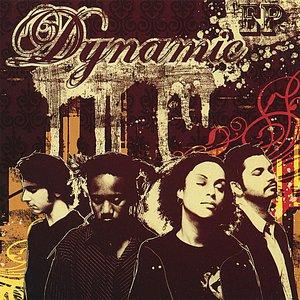 Image for 'Dynamic feat. Kimiko Joy'