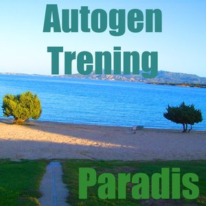 Image for 'Autogen trening (Vol. 2)'