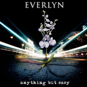 Image for 'Anything But Easy'
