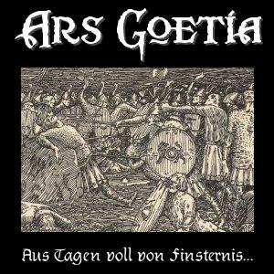 Image for 'Aus Tagen voll von Finsternis...'