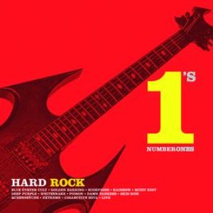 Image for 'Hard Rock Number 1's'