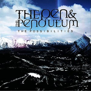 """The Possibilities EP""的封面"
