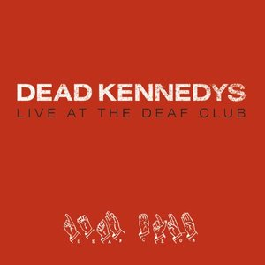 Image for 'Live at the Deaf Club 1979'