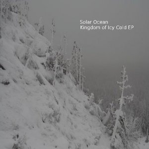 Image for 'Kingdom of Icy Cold EP'