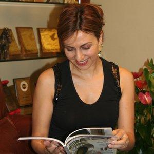 Image for 'Eda Özülkü'