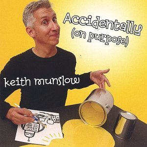 Image for 'Accidentally (On Purpose)'