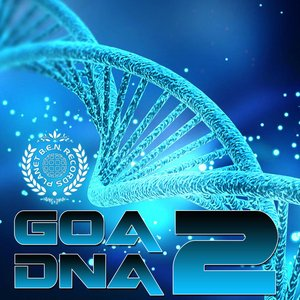 Image for 'Goa DNA, Vol. 2'