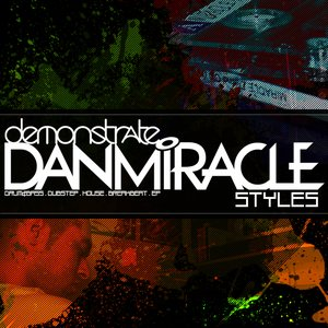 Image for 'Demonstrate : Styles EP'