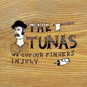 Image for 'We cut our fingers in july'
