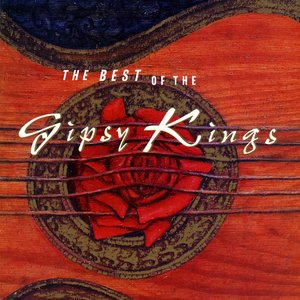 Image for 'The Best of the Gipsy Kings'