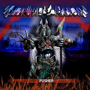 Image for ''Pusher' - EP'