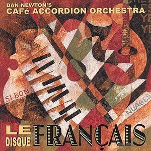 Image for 'Le Disque Francais'