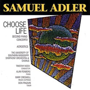 Image for 'Choose Life'