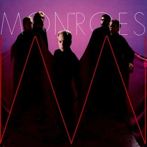 Image for 'The Monroes'