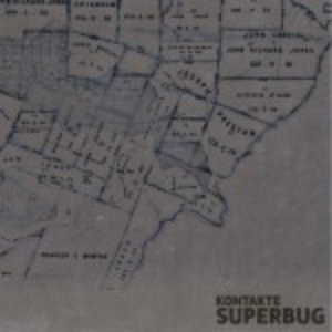 Image for 'Superbug'