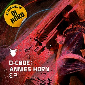 Image for 'Annie's Horn'