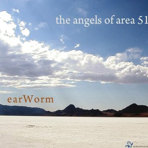 Image for 'The Angels of Area 51'