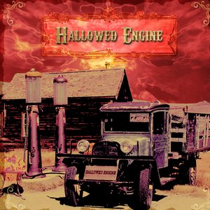 Image for 'Hallowed Engine'
