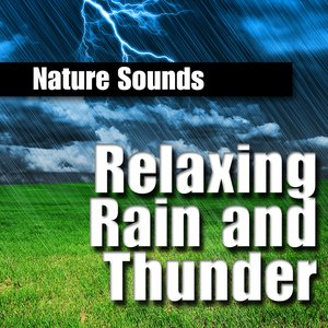 Image for 'Relaxing Rain and Thunder'