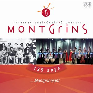 Image for '125 anys... Montgrinejant'
