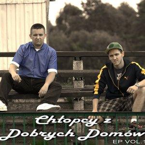 Image for 'Chłopcy z Dobrych Domów'
