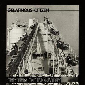 Image for 'Gelatinous Citizen'