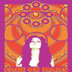 Image for 'Face on Mars'
