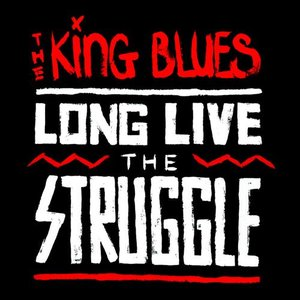 Image for 'Long Live the Struggle'