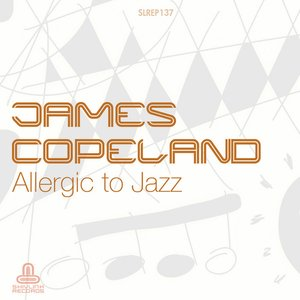 Image for 'Allergic to Jazz - Single'