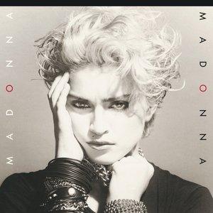 Bild für 'Madonna (reissue)'