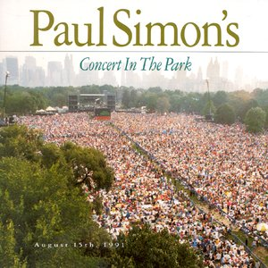 Image for 'Concert in the Park (disc 2)'