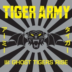 Image for 'III: Ghost Tigers Rise'