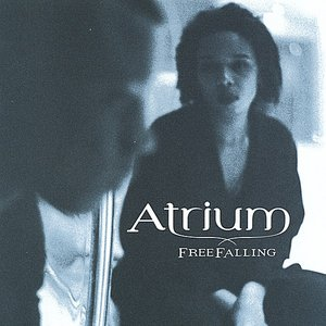 Image for 'Freefalling'