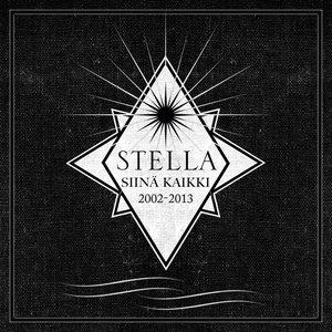 Image for 'Siinä Kaikki 2002-2013'