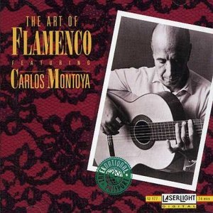 Image for 'The Art Of Flamenco'