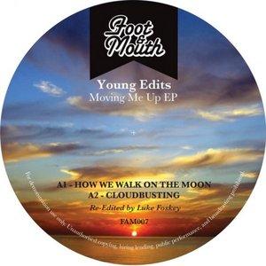 Immagine per 'Young Edits'