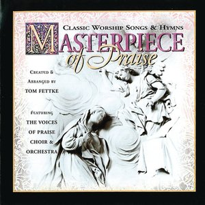 Image for 'Masterpiece of Praise'